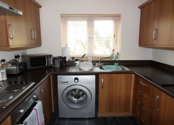 Thumbnail 1 bed property to rent in Corporation Road, Ilkeston