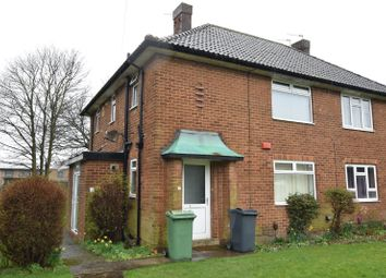 Thumbnail 1 bed flat for sale in Fillingfir Road, West Park, Leeds