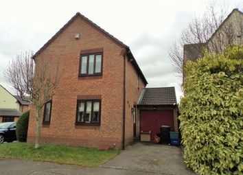 Thumbnail Property to rent in Squires Gate, Rogerstone, Newport
