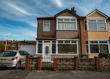 3 bed semi-detached house for sale in Brooklands Road, Romford RM7