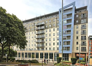 Thumbnail 2 bed flat for sale in 175 Church Street East, Woking, Surrey