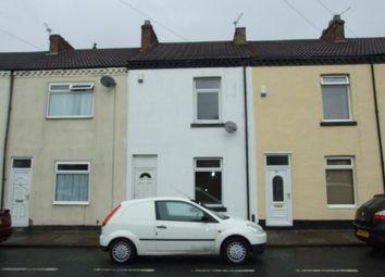 Thumbnail 2 bed terraced house to rent in Hallifield Street, Norton, Stockton-On-Tees