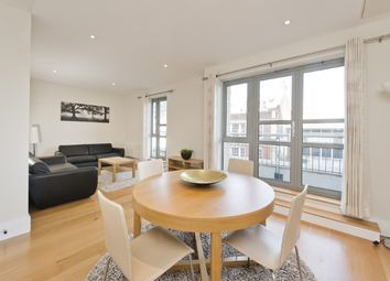 Thumbnail 2 bed flat to rent in Pimlico Place, 28 Guildhouse Street, Westminster, London