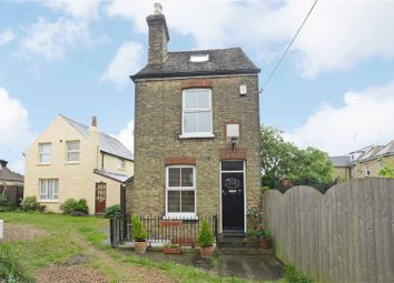 Thumbnail 3 bed detached house for sale in Ashburnham Road, Ramsgate