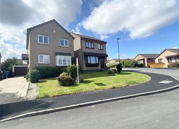 3 bed detached house for sale in Horton Close, Halfway, Sheffield S20