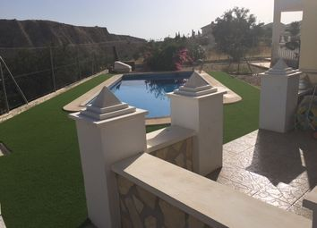 Thumbnail 3 bed villa for sale in Arboleas, Almería, Spain