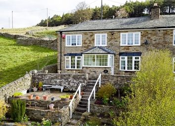 Thumbnail 3 bed cottage for sale in Burnstones, Blossom Hill, Allenheads, Northumberland.