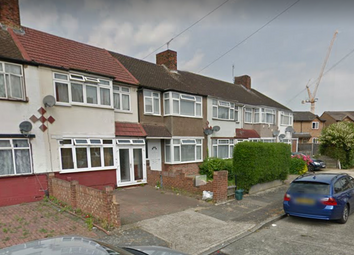 Thumbnail 3 bed terraced house to rent in Penbury Road, Southall, Middlesex