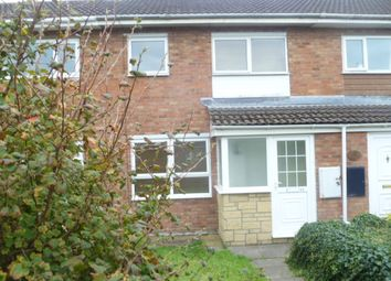 Thumbnail 3 bed terraced house to rent in Carmarthen Close, Llantwit Major