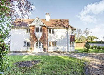 Thumbnail 6 bed link-detached house for sale in Highcliffe -On- Sea, Christchurch, Dorset