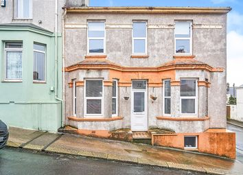 Thumbnail 4 bed property for sale in Maristow Avenue, Keyham, Plymouth