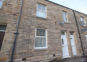 Thumbnail 2 bed flat for sale in Argyle Terrace, Hexham