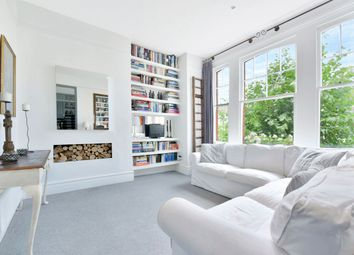Thumbnail 1 bed flat for sale in Hurlingham Road, London