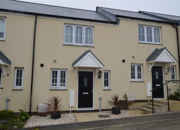Thumbnail 2 bed terraced house for sale in Rounders Rise, Hayle, Cornwall