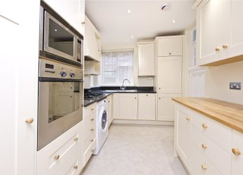 Thumbnail 2 bed flat to rent in Queensberry House, Friars Lane, Richmond