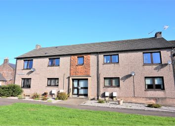 Thumbnail 2 bed flat for sale in Mains Meadow, Lockerbie