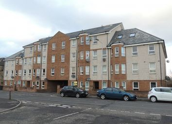 Thumbnail 2 bed flat to rent in Weavers Court 105, Seedhill Road, Paisley