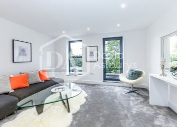 Thumbnail 4 bed town house for sale in Camfrey Court, Priory Road, Crouch End