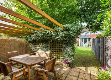Thumbnail 3 bed semi-detached house for sale in Horley Road, Redhill