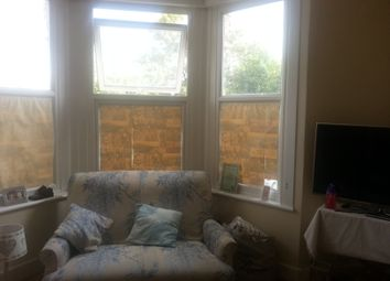 Thumbnail 3 bed flat to rent in Morland Road, Surrey