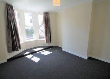 Thumbnail 2 bedroom maisonette to rent in Cheltenham Road, Montpellier, Bristol