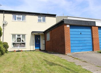 Thumbnail 3 bedroom semi-detached house for sale in Drake Close, St Athan, St Athan