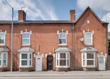 Thumbnail 2 bed terraced house for sale in Evesham Road, Headless Cross, Redditch