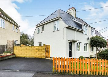 3 bed end terrace house for sale in Brook Street, Chippenham SN14