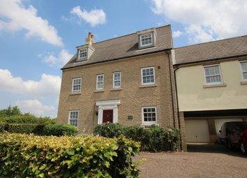 Thumbnail 6 bed detached house for sale in Nene Road, Ely