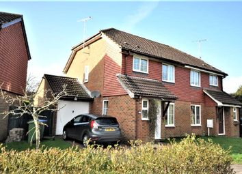Thumbnail 3 bed semi-detached house for sale in Southwater, Horsham