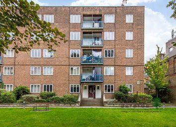 Thumbnail 4 bed flat to rent in Kilburn Gate, Kilburn Priory, Kilburn