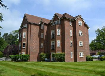 Thumbnail 2 bed flat to rent in Enborne Lodge Lane, Enborne, Newbury