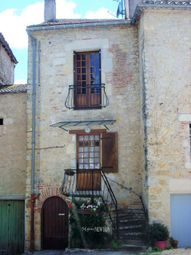 Thumbnail 2 bed town house for sale in Prayssac, 46140, France