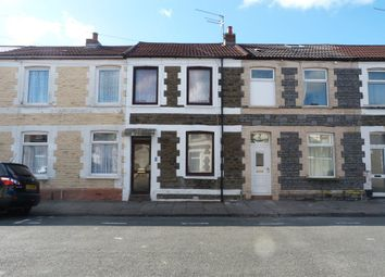 Thumbnail 3 bed property to rent in Merthyr Street, Cathays, Cardiff