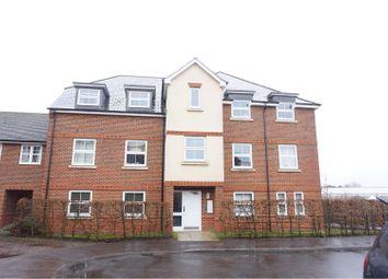 Thumbnail 2 bedroom flat to rent in Wren Gardens, Bracknell