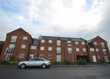 Thumbnail 2 bed flat to rent in Rawsthorne Avenue, Gorton, Manchester
