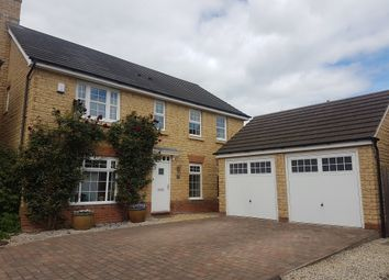 Thumbnail 4 bedroom detached house for sale in Sovereign Fields, Mickleton, Chipping Campden