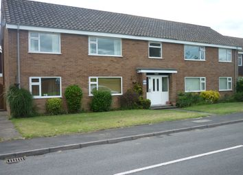 Thumbnail 1 bed flat to rent in The Green, Shustoke