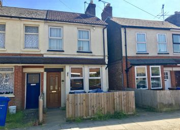 Thumbnail 3 bed property to rent in Henniker Road, Ipswich