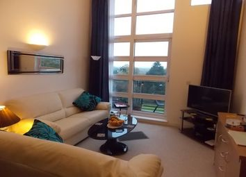 Thumbnail 2 bed flat to rent in Altrincham Road, Manchester