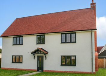 Thumbnail 5 bedroom detached house for sale in Tiptree, Essex