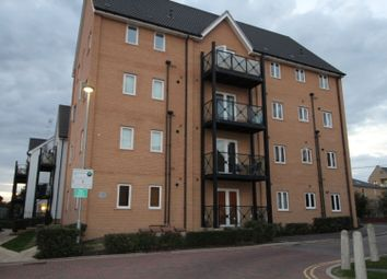 Thumbnail 2 bed flat to rent in Thomas Way, Braintree