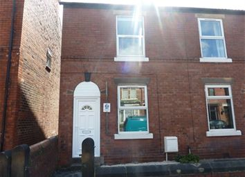 Thumbnail 2 bed property to rent in Hampton Street, Hasland, Chesterfield, Derbyshire