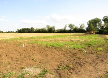 Thumbnail Land for sale in Apple Tree Close, March