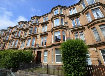 Thumbnail 2 bed flat for sale in 145 Garthland Drive, Glasgow