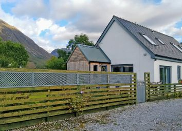 Thumbnail 3 bed detached house for sale in Hawthorn Cottage, Carnoch, Glencoe