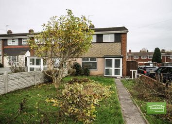 Thumbnail 3 bed terraced house to rent in Telford Road, Walsall
