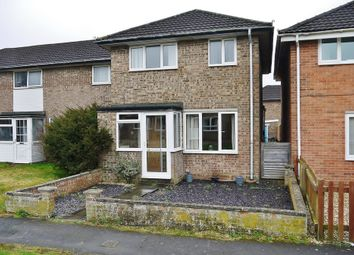 Thumbnail 3 bed end terrace house for sale in Hallsfield, Cricklade, Swindon