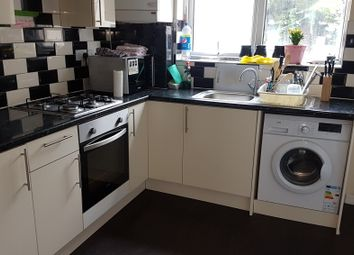 Thumbnail 4 bed semi-detached house to rent in Godbold Road- Student Accomodation, West Ham / Stratford