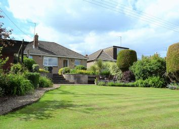 Thumbnail 3 bed detached bungalow for sale in Chilcompton Road, Midsomer Norton, Radstock